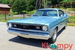 1970 Plymouth Duster 340