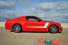 2007 Ford Mustang 2007 MUSTANG ROUSH STAGE 3 4.6L 8 CYLINDER