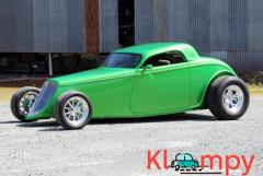 1933 Ford 33 Speedstar Coupe