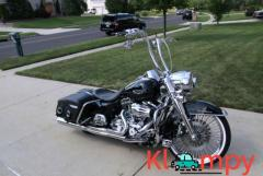 2011 HARLEY-DAVIDSON ROAD KING CLASSIC EVERY ORIGINAL