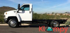 2009 Chevrolet Other Duramax Diesel C4500 Pickups