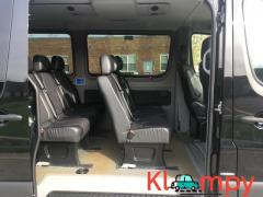 2014 Mercedes-Benz Sprinter 2500 2.1 PASSENGER TWIN TURBO DIESEL