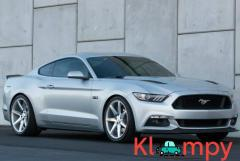 2015 Ford Mustang 6spd non-smoker Factory tune