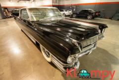 1964 Cadillac Coupe DeVille TH400 automatic