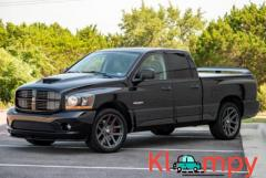 2006 Dodge Ram SRT-10 Quad Cab V10 Dark Nickel Pearl 8.3