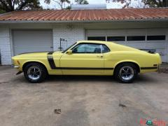 1970 Ford Mustang Boss 302 Largely Original - Image 13/19