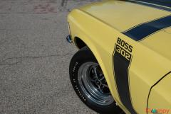 1970 Ford Mustang Boss 302 Largely Original - Image 15/19