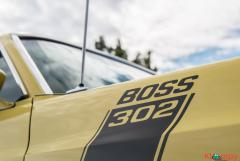 1970 Ford Mustang Boss 302 Largely Original - Image 16/19