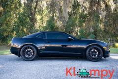 2012 Chevrolet Camaro Supercharged 825HP  Whipple 2SS