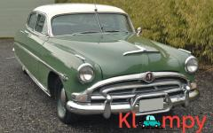 1952 Hudson Hornet 308 Recent Servicing 4-Speed