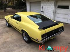 1970 Ford Mustang Boss 302 Largely Original - Image 5/19