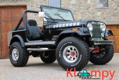 1979 Jeep CJ 7 360 V8 AMC 360 4 SPEED AMC - Image 1/12