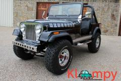 1979 Jeep CJ 7 360 V8 AMC 360 4 SPEED AMC - Image 3/12
