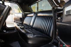 1962 Lincoln Continental Presidential Black - Image 17/19