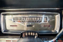1962 Lincoln Continental Presidential Black - Image 18/19