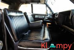 1962 Lincoln Continental Presidential Black - Image 11/19