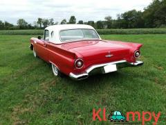 1957 Ford Thunderbird Convertible 312 - Image 4/14