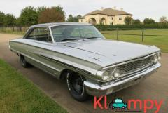 1964 Ford Galaxie 500 427-Powered - Image 1/12