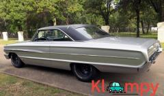1964 Ford Galaxie 500 427-Powered - Image 2/12