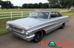 1964 Ford Galaxie 500 427-Powered - Image 3/12