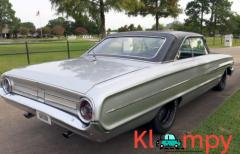 1964 Ford Galaxie 500 427-Powered - Image 4/12
