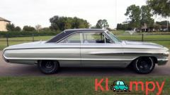 1964 Ford Galaxie 500 427-Powered - Image 5/12