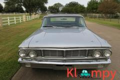 1964 Ford Galaxie 500 427-Powered - Image 10/12