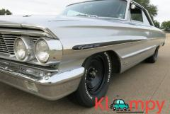 1964 Ford Galaxie 500 427-Powered - Image 12/12