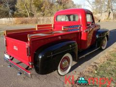 1952 Ford F1 Pickup - Image 12/17