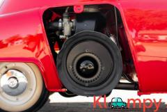 1958 BMW Isetta 300 Red - Image 5/14