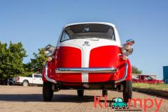 1958 BMW Isetta 300 Red - Image 7/14