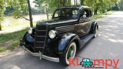 1935 Ford 48 Coupe Rumble Seat - Image 1/13
