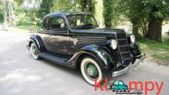 1935 Ford 48 COUPE RUMBLE SEAT - Image 4/12