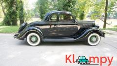 1935 Ford 48 Coupe Rumble Seat - Image 5/13