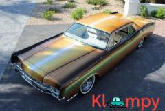 1967 Lincoln Continental Custom Two-Door Body - Image 1/15