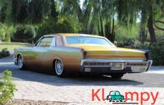 1967 Lincoln Continental Custom Two-Door Body - Image 3/15