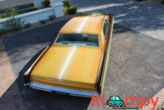 1967 Lincoln Continental Custom Two-Door Body - Image 8/15