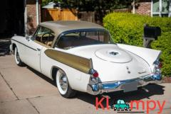 1958 Packard Hawk supercharged 289ci V8 - Image 2/12
