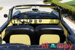 1955 Ford Fairlane Sunliner Convertible 272 Y Block V8