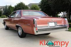 1978 Cadillac Coupe Deville Delegance Fully Documented