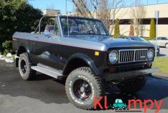 1974 International Harvester Scout II Automatic