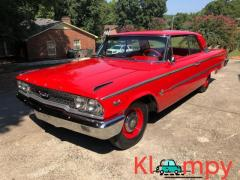 1963 Ford Galaxie 500 425HP
