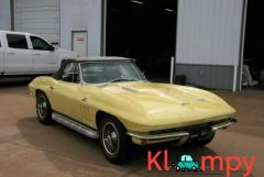 1966 Chevrolet Corvette 427/390HP