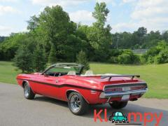 1970 Dodge Challenger Convertible Magnum - Image 1/14