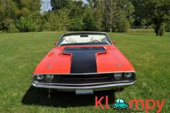 1970 Dodge Challenger Convertible Magnum - Image 2/14