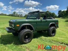 1974 Ford Bronco Great