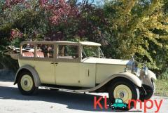1930 Rolls-Royce Other Tickford roof GDP17