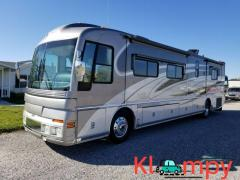 2003 American Coach Eagle 40M 400HP