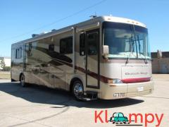2003 Newmar DUTCH STAR MODEL 4005