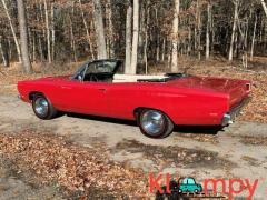1969 Plymouth Road Runner RM27 383